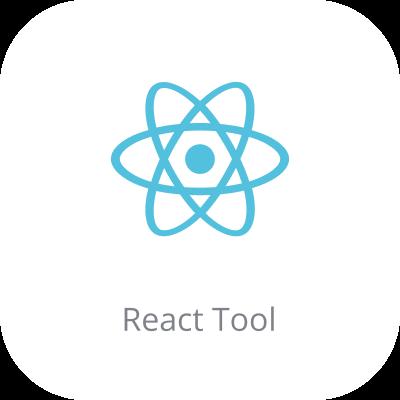 react tool