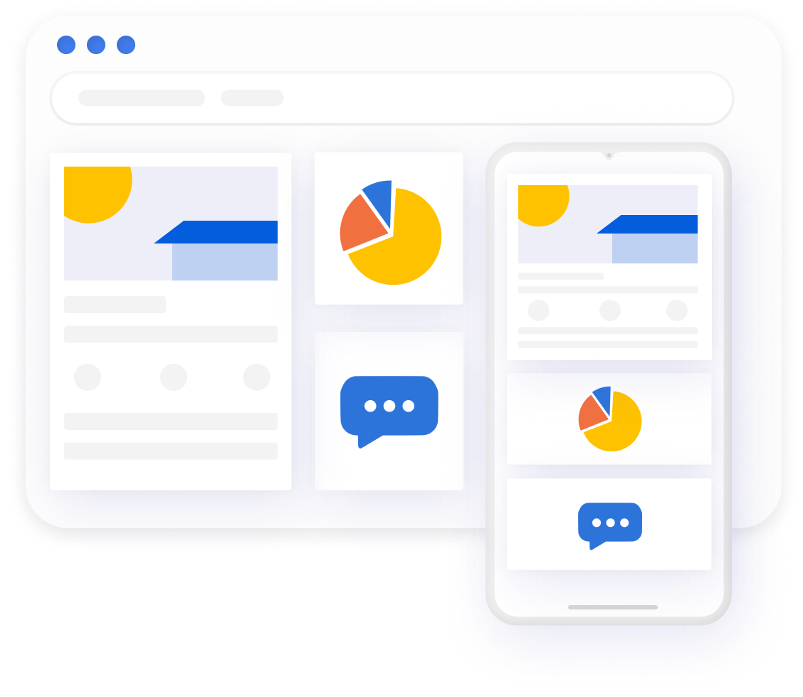 Cross-platform app development services