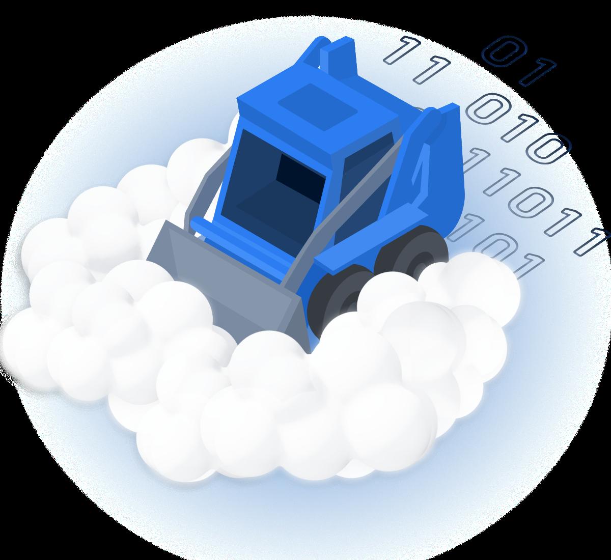Data environment optimization