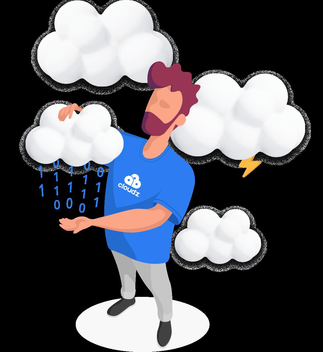 How it works Cloud economics