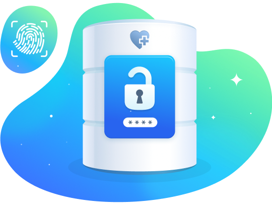 Creating a secure cloud data platform